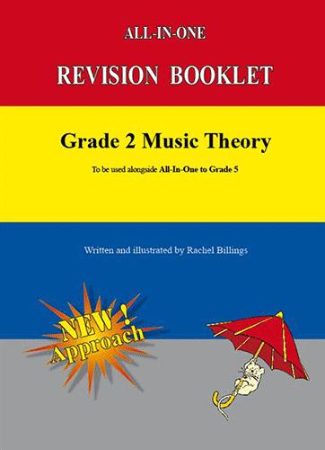 Aaron Publications Grade 2 Revision Booklet