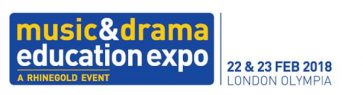 Music and Drama Education EXPO 2018
